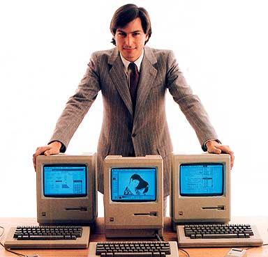 Steve Jobs: How to Live Before you Die