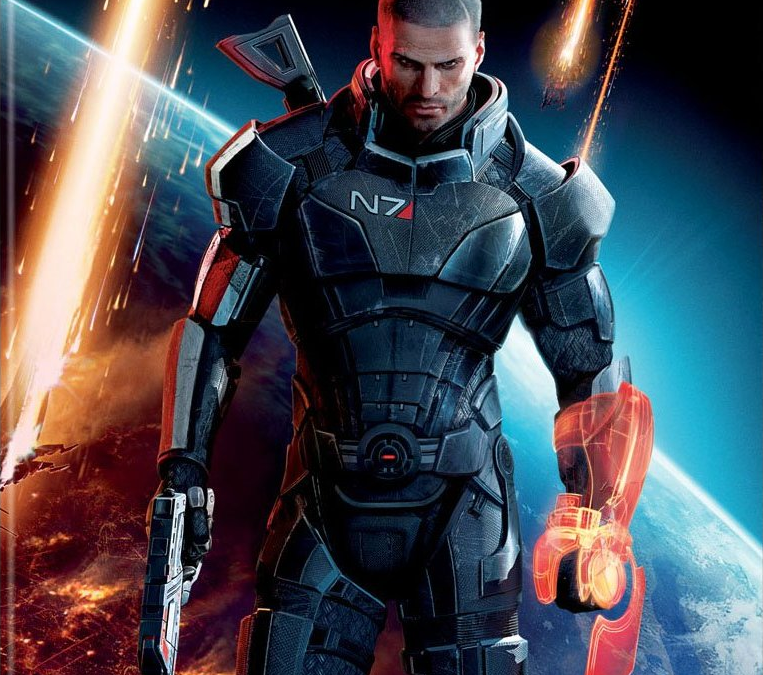 Mass Effect 3 Ending: Genius, Total Failure or Somewhere in Between?