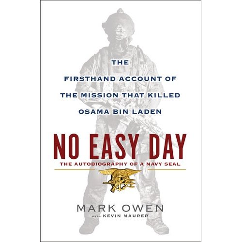 No Easy Day Offers an Action Packed Account of the Mission that Killed Bin Laden