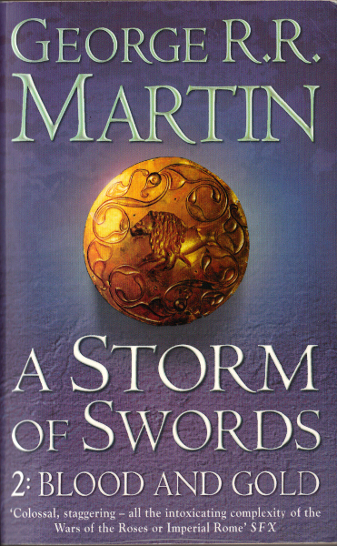 The Secrets of Storm of Swords