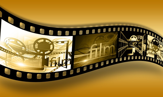 The Coming Revolution in Film: Future Tech Series